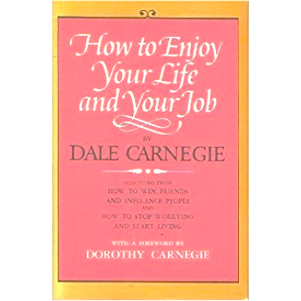 ,Dale Carnegie