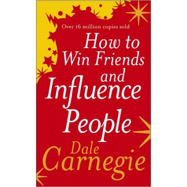 Dale Carnegie | How to win friends and influence people 1