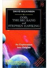 David A. Wilkinson | God, The Big Bang And Stephen Hawking