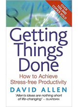 David Allen | Getting Things Done