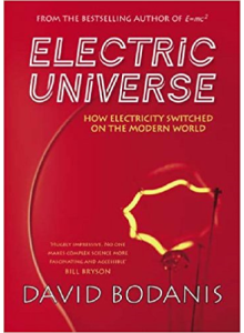 David Bodanis | Electric universe