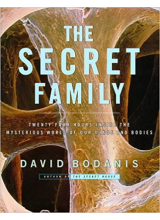 David Bodanis | The secret family