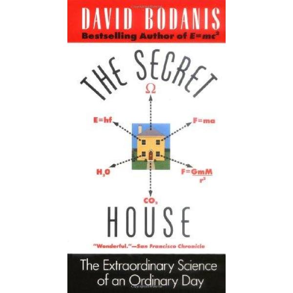 David Bodanis   The secret house 1