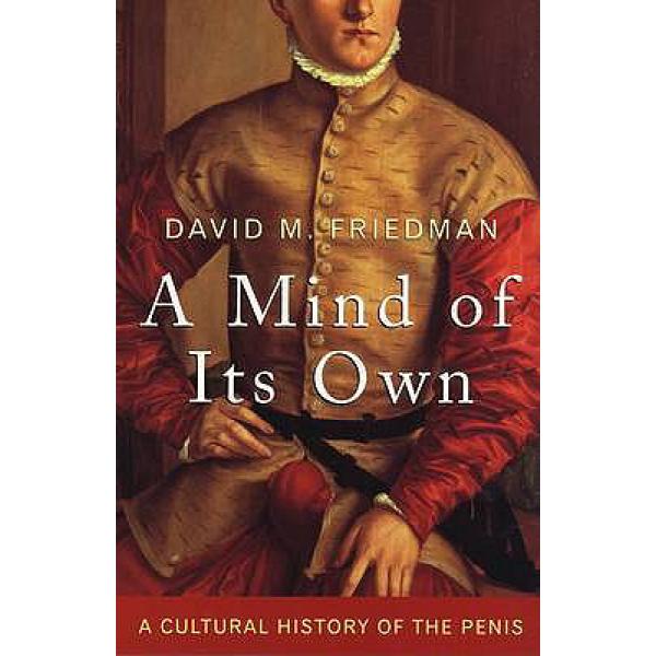 David Friedman   A Mind of Its Own 1