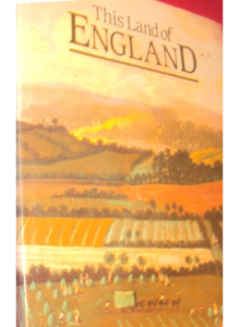 David Souden | This Land Of England