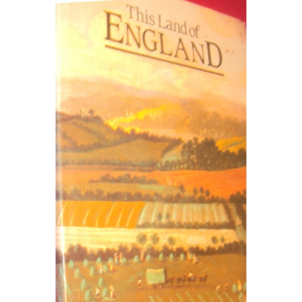 David Souden | This Land Of England 1