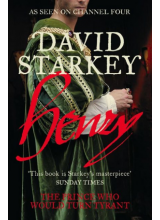 David Starkey | Henry: Virtuous Prince