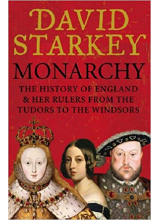 David Starkey | Monarchy