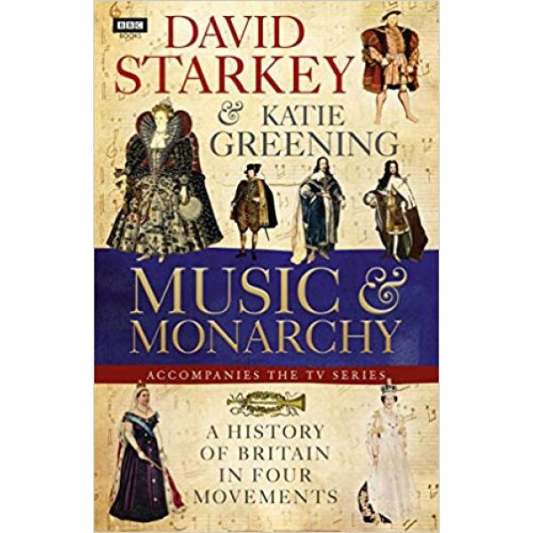 David Starkey | Music and Monarchy 1