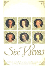 David Starkey | Six Wives The Queens Of Henry VIII