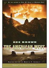 Dee Brown | The American West