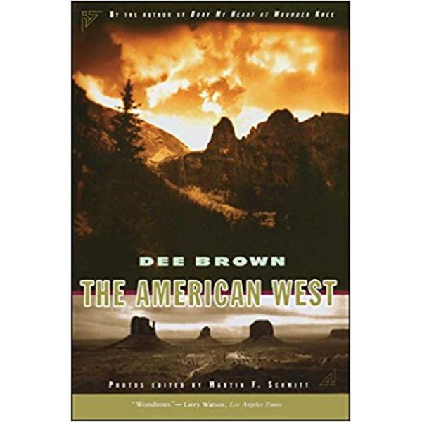 Dee Brown | The American West 1
