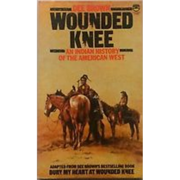 Dee Brown | Wounded knee 1