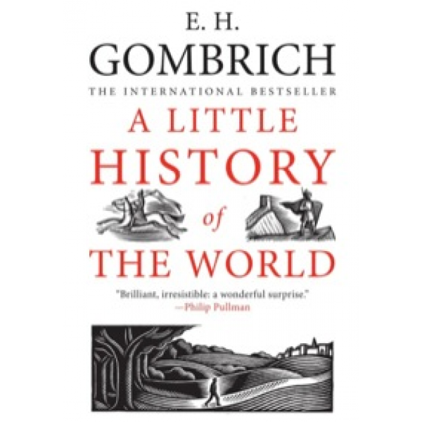 E H Gombrich | A Little History of The World 1
