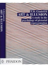 E H Gombrich | Art And Illusion