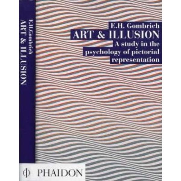 E H Gombrich | Art And Illusion 1