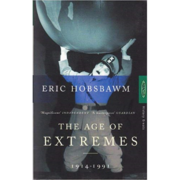 Eric Hobsbawm | The Age of Extremes 1