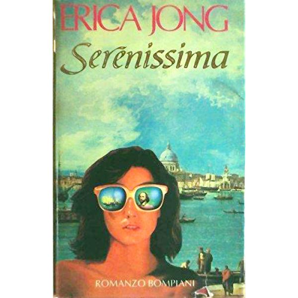 Erica Jong | Serenissima 1
