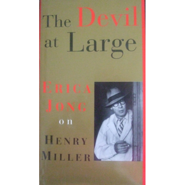 Erica Jong | The Devil At Large 1