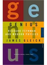 Feynman and Gleick | Genius