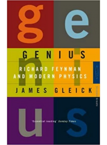 Feynman and Gleick | Genius