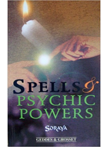 Geddes & Grosset; Limited | Spells And Psychic Powers