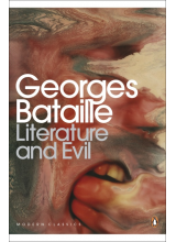 Georges Bataille | Literature and Evil
