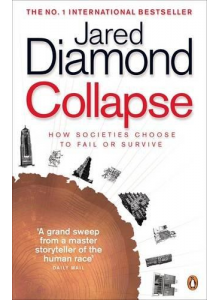 Jared Diamond | Collapse