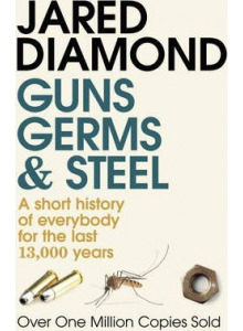 Jared Diamond | Guns Germs and Steel