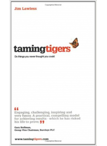 Jim Lawless | Taming Tigers