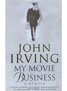John Irving | My Movie Business