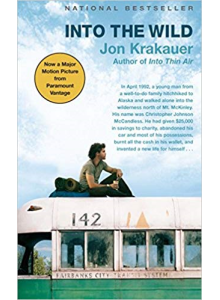 Jon Krakauer | Into The Wild