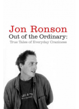 Jon Ronson | Out of The Ordinary