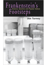 Jon Turney | Frankensteins footsteps