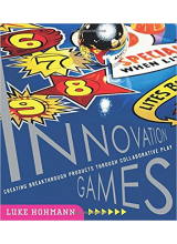 Luke Hohmann | Innovation Games