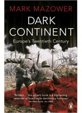 Mark Mazower | Dark Continent