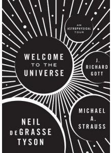 Michael A Strauss   Welcome to the universe