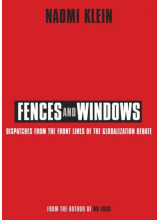Naomi Klein | Fences And Windows