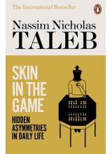 Nassim Nicholas Taleb | Skin in The Game