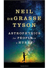 Neil de Grasse Tyson | Astrophysics for people in a hurry