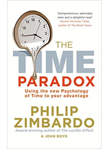 Philip Zimbardo | The Time Paradox