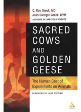 Ray Greek | Sacred cows and golden geese