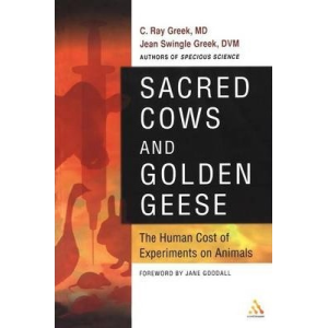 Ray Greek   Sacred cows and golden geese