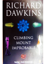 Richard Dawkins | Climbing Mount Improbable