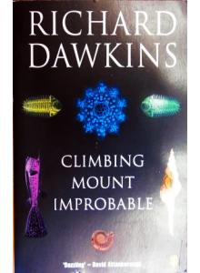 Richard Dawkins | Climbing Mount Improbable