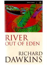 Richard Dawkins | River Out Of Eden