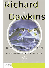 Richard Dawkins | River Out Of Eden: A Darwinian View Of Life