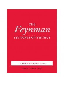 Richard P Feynman | Lectures on Physics