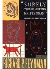 Richard P Feynman | Surely Youre Joking Mr Feynman