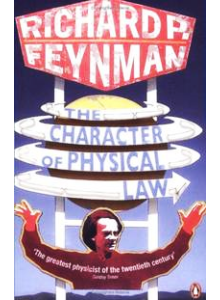 Richard P Feynman | The Character of Physical Law